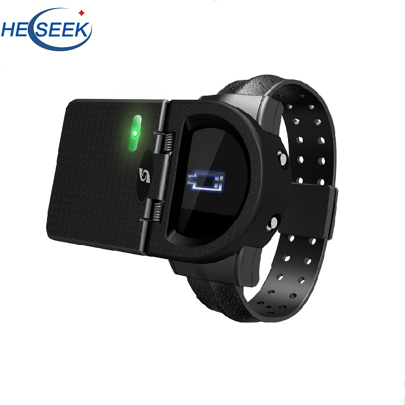 Wearable GPS Devices Electric Runing Watches