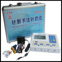 S-5 Nerve and Muscle Stimulators Acupuncture
