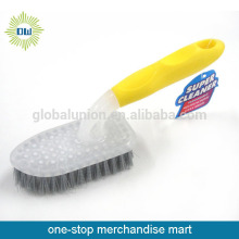 Plastic Handle Floor Brush Bathroom Floor Brush