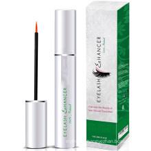 100% Natural Eyelash Growth Enhancer & Brow Serum for Longer, Thicker & Fuller Eyelash