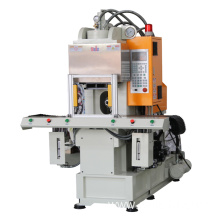 C type double sliding injection machine
