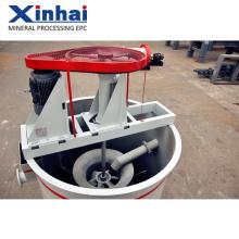 Mineral Separator Processing Mixing Agitator Tank