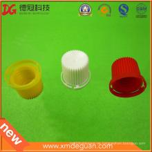 Food Grade Plastic Schraube Wasser Flasche Cap