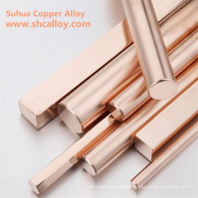 Class 3 Beryllium Free Copper C18000 for Welding Jigs