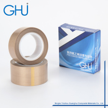 Cloth PTFE Adhesive Tape for Sealing
