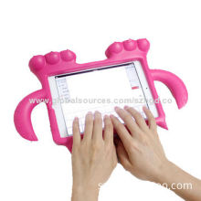 Tablet PC cases/accessories for iPad mini, cute rose red colors, Eco-friendly and safe