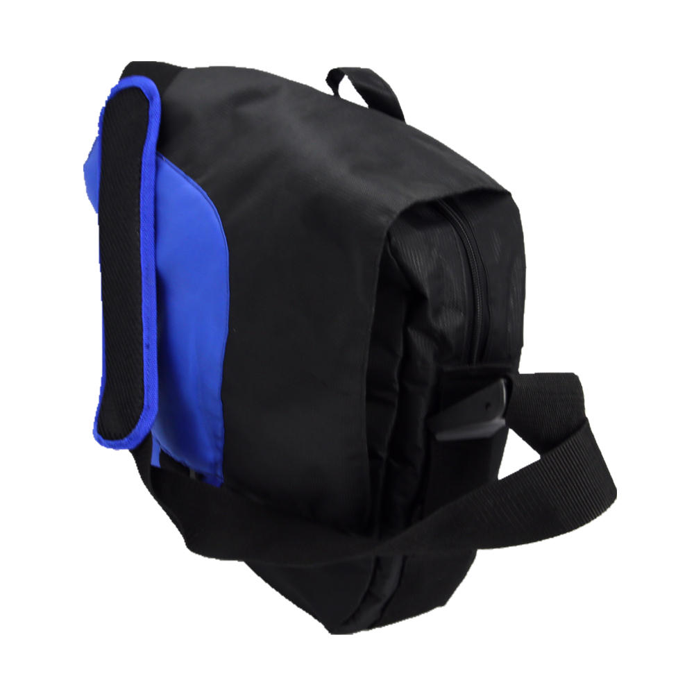 Polyester School Message Bag for Teenagers with Buckle