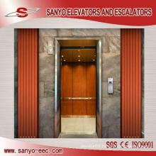Japan Tech Wooden MRL Elevator
