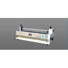 Stainless Steel Simple Gluing Machine