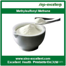 Factory supplied for Fish Oil,Natural Food Ingredients,Seabuckthorn Fruit Oil Manufacturers and Suppliers in China Methylsulfonyl Methane(Methyl sulfone) export to Qatar Manufacturer