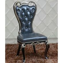 Cadeira de jantar estilo barroco