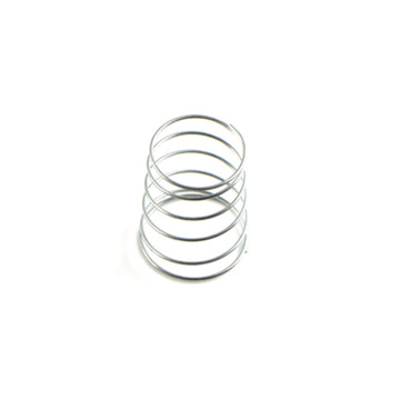 Atacado metal pequena mola de pressão em espiral