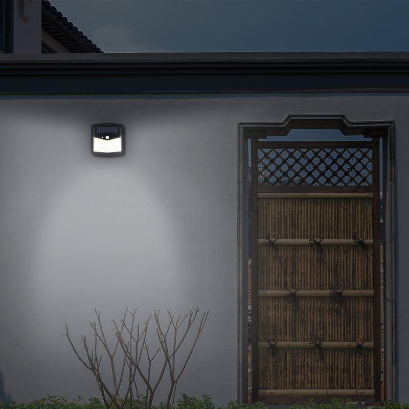 Wall Lights 2