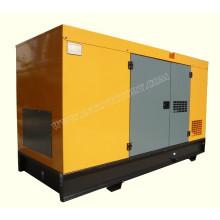 80 кВт / 100 кВА Тихий дизельный генераторный агрегат Deutz