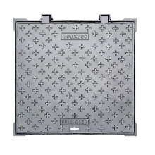 ductile manhole cover cover size 700x700 B125