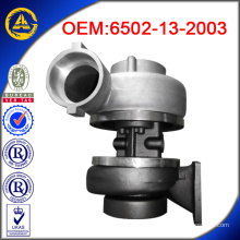 S6D155 turbo for KOMATSU D155 bulldozer