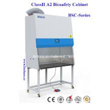Cabinet de sécurité à risque biologique de 3 pieds de classe II B2 (BSC-1100B2-X)