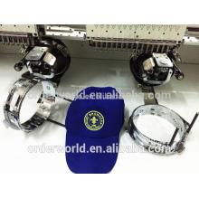 2 головки 12 иглы Вышивальная машина maquina bordadora Китай цена
