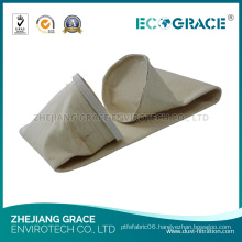 PPS Gas Disposal Filter Bag Felt Filter Bags