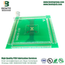 Best Quality for PCB Circuit Board Prototype Free Stencil PCB Prototype supply to Russian Federation Exporter
