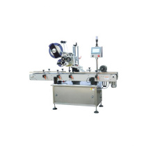 Automatic Top Side Plane Labeling Machine