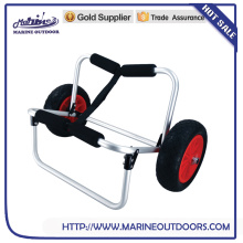 Ocean Kayak Trolley,Aluminum Canoe And Kayak Cart