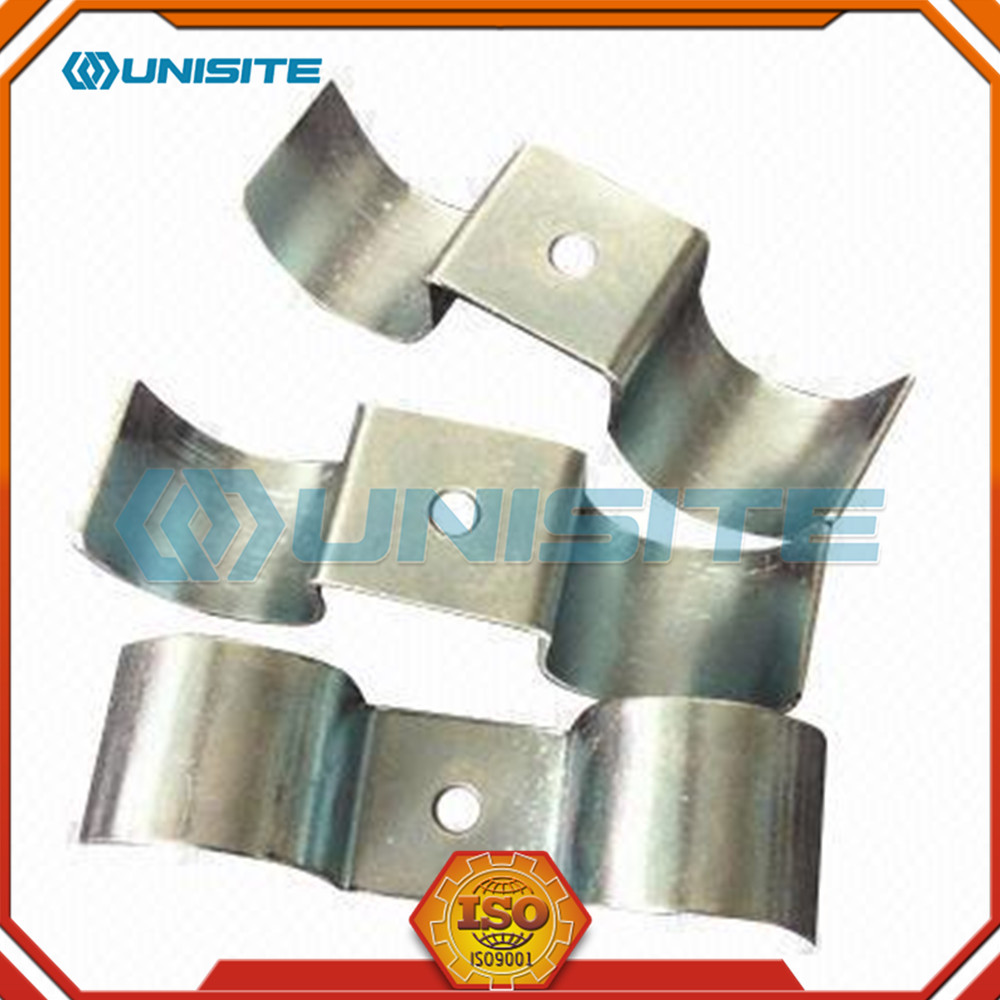 Metal Stamping Stainless Machined Part