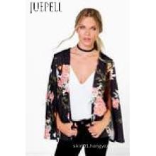 Latest Fashion Floral Women Cape