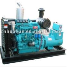8GF-200GF Open Diesel Generator Set