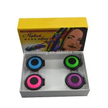 HAIR CHALK 4PACK