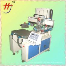 Imprimante à écran automatique Hengjin, sérigraphie, imprimante à écran avec navette de HS-600PX