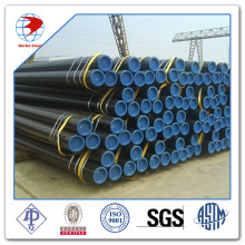A106M Gr.B SMLS carbon steel pipe