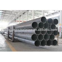 Tube d'acier LSAW