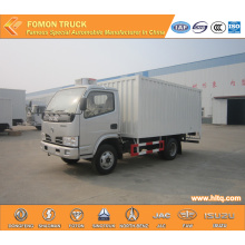 Dongfeng 4X2 Delivery Van Truck 5tons for Sale