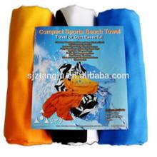 2018 New Sporter Microfiber Towel Compact Absorbent Quick Dry Outdoor