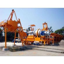 QLB60 planta de mezcla de asfalto automática positiva