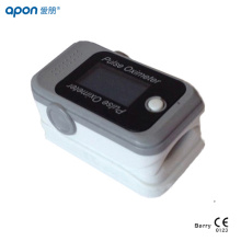 Fingertip Bluetooth Pulse Oximeter with CE Certificate