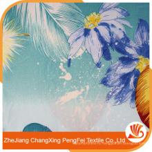 Новый прибытие перо печать ткань для домашнего тканья с высоким качеством