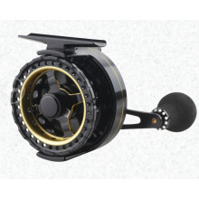 Fd600 CNC 6+1bb Raft Fishing Reel
