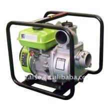Bomba de água do motor diesel de última geração patenteada