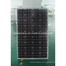 Excelling Efficiency 90W Mono Painel Solar com preço favorável fabricado na China