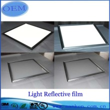 High precision die cutting LGP reflective film