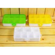 Promotional Multifunctional Plastic Health Care Box