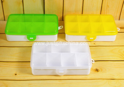 Promotional Multifunctional Plastic Health Care Box