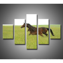 Latest Decorative with Frames Canvas Print