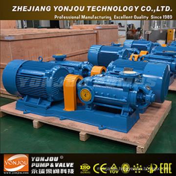 High Head Horizontal Multistage Centrifugal Marine Sea Water Pump