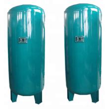 Petits réservoirs d'air comprimé en acier inoxydable 300L
