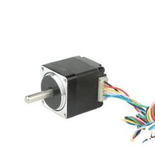 28mm 1.8 Deg 2 Phase Hybrid Stepper Motor for CNC Machine and 3D Equipment