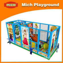 MIch new design used outdoor playground equipment for sale