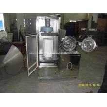 Máquina de molino de Pin de acero inoxidable